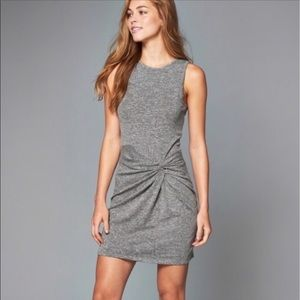Abercrombie and Fitch knotted tank dress